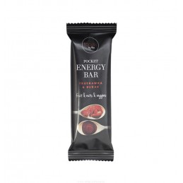 BATON POCKET ENERGY BAR...