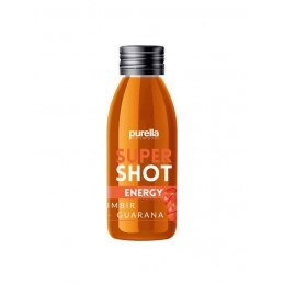 SUPERSHOT ENERGY - IMBIR,...