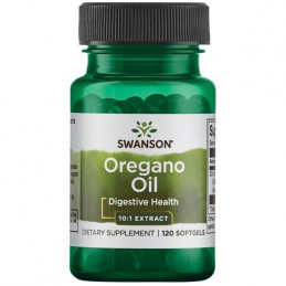 OREGANO OIL (EKSTRAKT 10:1)...