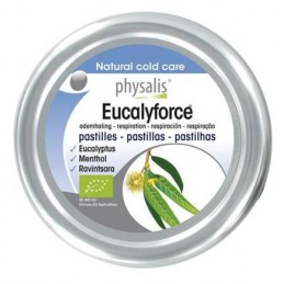 EUCALYFORCE (PASTYLKI DO...