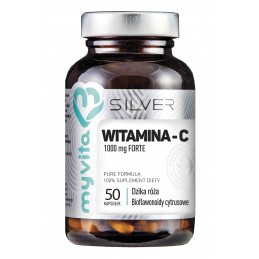 WITAMINA C FORTE 1000 mg 50...